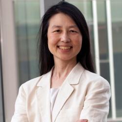 Jeannette M. Wing, PhD
