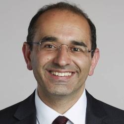 Zoubin Ghahramani, PhD